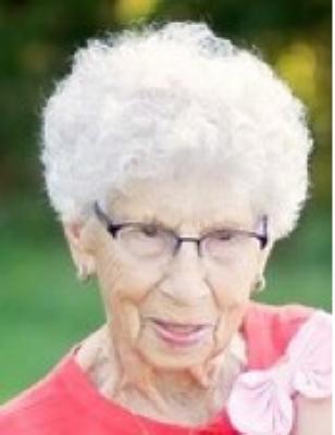 Helen Mae Benthusen