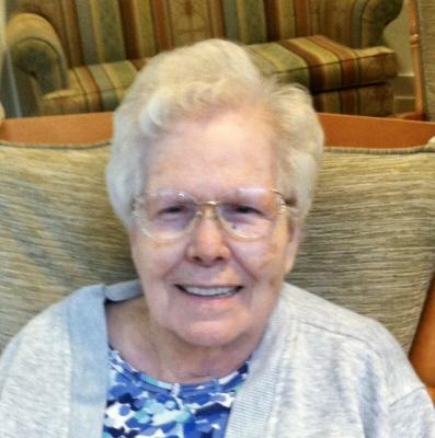 Photo of Beulah Cobb