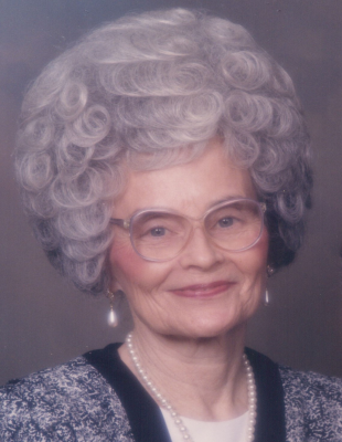 Photo of Wilma Metters