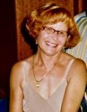 Photo of Mary Jo Cruikshank