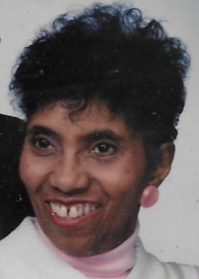 Photo of Reva Shelton