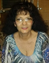 Photo of Patricia Shortt