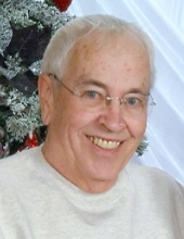 "William ""Bill"" J. Galarneault"