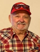 Photo of Roy York