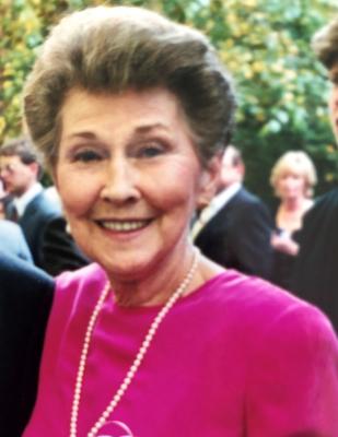 Photo of Elizabeth Christopher