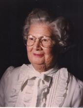 Photo of Dorothy Wright