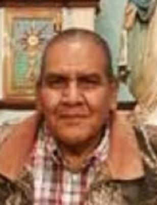 Leandro Garcia  Sr.