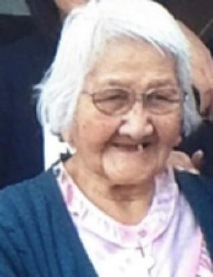 Martha  Susan Harris