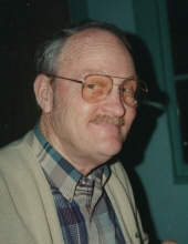 Photo of MR. JAMES HILYER