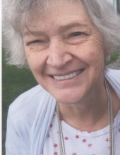 Photo of Susan Herrod