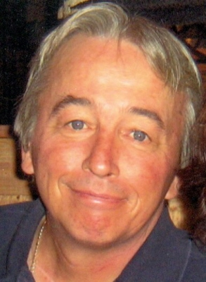 Photo of Stephen Stanford