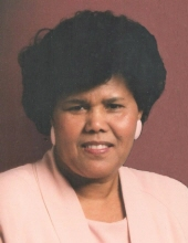 Josefa Spencer Andrade