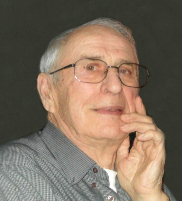 Photo of Peter Basaraba