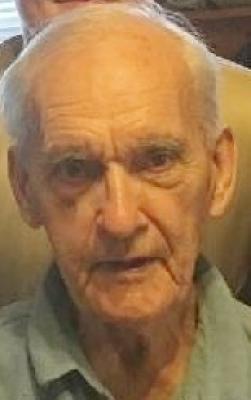 Photo of Joseph Zaremba