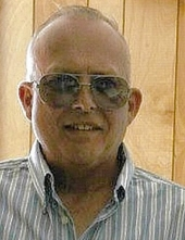 Photo of George Perkins