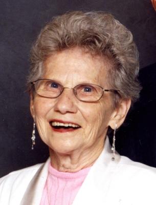 Margaret Feenstra