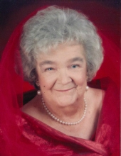 Betty Brooks Winstead Bowes