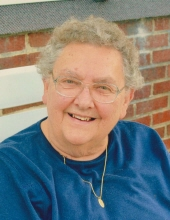 Betty L. Wolfe
