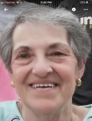 Photo of Elizabeth Wilwohl