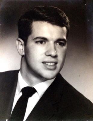 Photo of John Belluscio