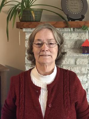 Photo of Doris Hebb