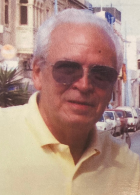 Photo of David Calleia