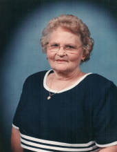 Photo of Mary Barnes