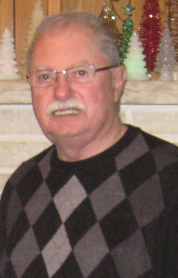 Photo of Larry Priddle