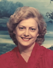 Betty Hewitt Floyd Munce