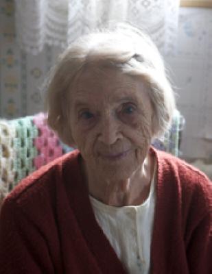 Edith Reardon