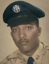 Photo of Hunter Nealy, Sr.
