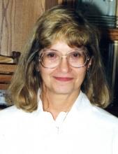 Photo of Gloria Faleski