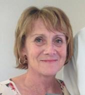 Donna Louise Bradford