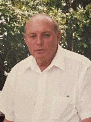 Photo of Virgil Warren