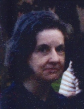 Photo of Patricia Shine