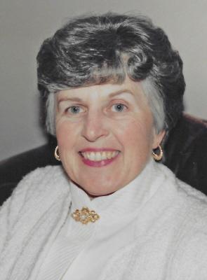 Joan S. Horlacher