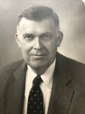Photo of Terry Stenberg