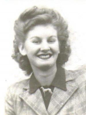 Photo of Phyllis Dumaw