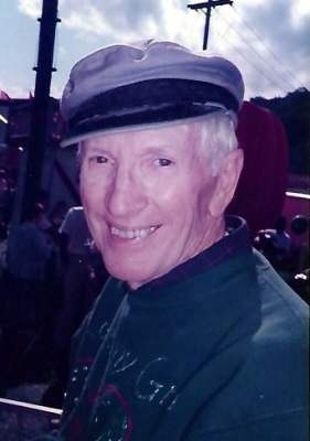 Photo of Donald Miner