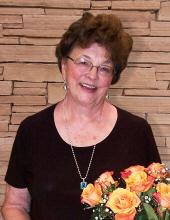 Photo of Nellie Rosalyn Sherman