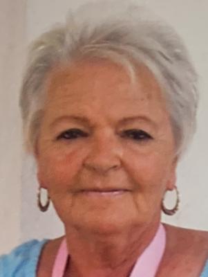 Photo of Carol Mason