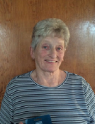 Nettie Dearborn