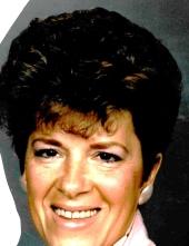 Photo of Patricia E. Harner