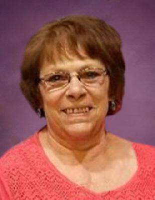 Shirley Martens