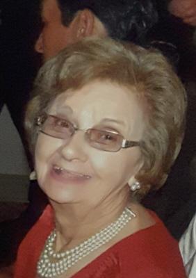 Photo of Antoinette Brown