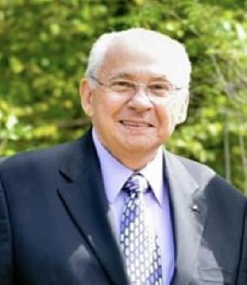 Photo of Ronald Paradis