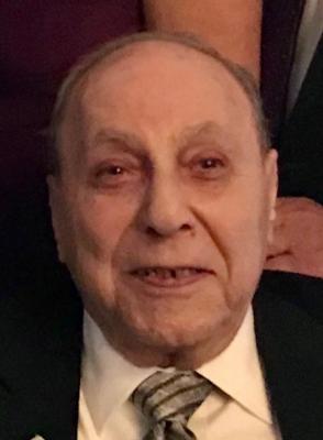 Photo of Frank Toia
