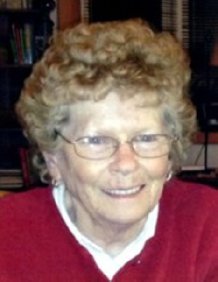 Photo of Gail  MacDonald