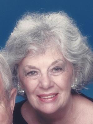 Photo of Jane Barber
