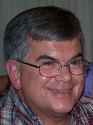 Photo of Robert Trollope